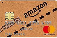 Amazonカード 審査